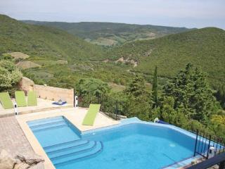 4 bedroom Villa in Montgaillard, Languedoc roussillon, Aude, France : ref 2042181 - Rouffiac-des-Corbieres vacation rentals