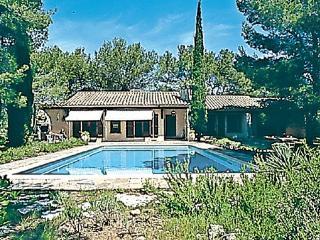 5 bedroom Villa in Puget Sur Argens, Cote D Azur, Var, France : ref 2042228 - Bagnols-en-Foret vacation rentals