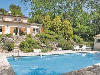 3 bedroom Villa in Roquefort les Pins, Cote D Azur, Alps, France : ref 2042256 - Roquefort les Pins vacation rentals