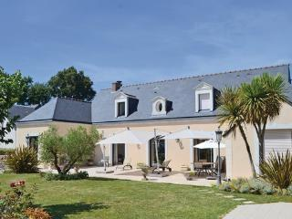 4 bedroom Villa in Pace, Brittany - Northern, Ille And Vilaine, France : ref 2042302 - Pace vacation rentals