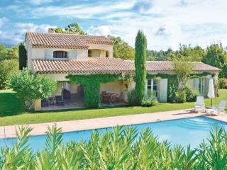 3 bedroom Villa in Montauroux, Cote D Azur, Var, France : ref 2042316 - Montauroux vacation rentals
