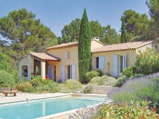 4 bedroom Villa in Puget sur Durance, Provence drOme ardEche, Vaucluse, France : ref 2042330 - Puget vacation rentals