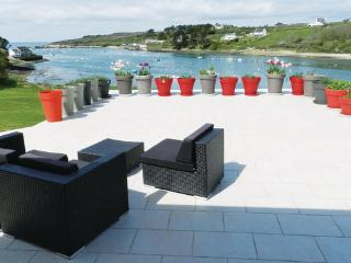 5 bedroom Villa in Saint Pabu, Brittany - Northern, Finistere, France : ref - Saint Pabu vacation rentals