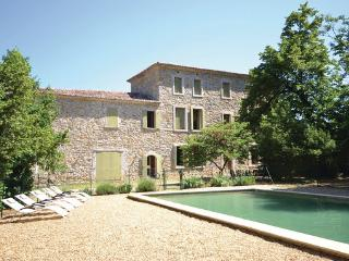 4 bedroom Villa in Anduze, Languedoc roussillon, Gard, France : ref 2042412 - Anduze vacation rentals