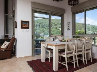 Villa accommodation in Shefer in the Galilee mount - Amirim vacation rentals