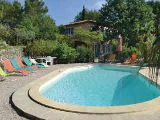 4 bedroom Villa in Fayence, Cote D Azur, Var, France : ref 2042520 - Fayence vacation rentals