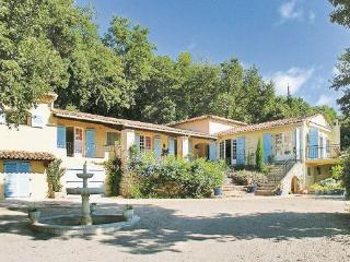 5 bedroom Villa in Le Tignet, Cote D Azur, Alps, France : ref 2042513 - Speracedes vacation rentals