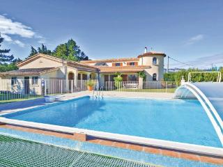 5 bedroom Villa in Aubignan, Provence drOme ardEche, Vaucluse, France : ref - Aubignan vacation rentals
