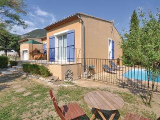 2 bedroom Villa in Rustrel, Provence drOme ardEche, Vaucluse, France : ref - Rustrel vacation rentals
