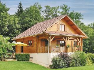 3 bedroom Villa in Sceau Saint Angel, Aquitaine, Dordogne, France : ref 2042678 - St Front la Riviere vacation rentals