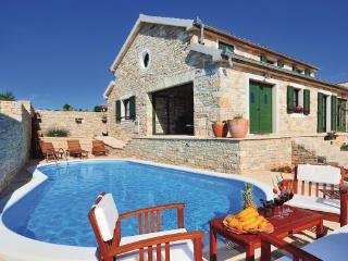 3 bedroom Villa in Zadar Lisicic, Northern Dalmatia, Zadar, Croatia : ref - Benkovac vacation rentals