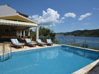 Villa in Korcula Sokolic, South Dalmatia, Korcula, Croatia - Cove Mikulina luka (Vela Luka) vacation rentals