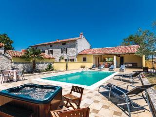 Villa in Vodnjan Skicini, Istria, Vodnjan, Croatia - Jursici vacation rentals
