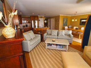 Clearwater Condo East on Lake Michigan #5 - Mackinac County vacation rentals