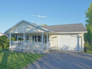 Nice House with Internet Access and DVD Player - Saint Ignace vacation rentals