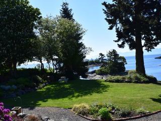 Victoria Area Oceanfront studio - Victoria vacation rentals