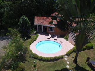 Villas Lomas del Caribe (01) - Cocles vacation rentals