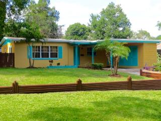 Close to Busch Gardens, USF, Ybor and Downtown - Tampa vacation rentals