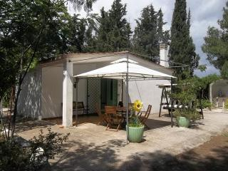 Nice House with Deck and Garden - Sant'Isidoro vacation rentals