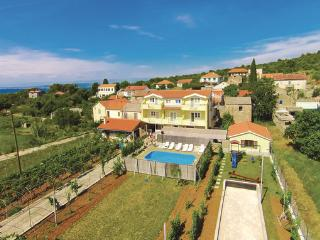 5 bedroom Villa in Pasman Banj, Northern Dalmatia, Pasman, Croatia : ref 2043819 - Banj vacation rentals