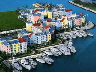 Nassau Bahamas, 1br,  Harborside at Atlantis - Paradise Island vacation rentals