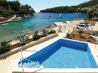 4 bedroom Villa in Korcula Grscica, South Dalmatia, Korcula, Croatia : ref 2044017 - Prizba vacation rentals