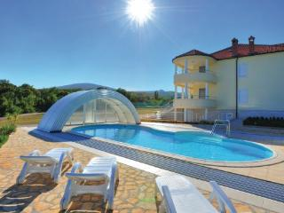 5 bedroom Villa in Split Hrvace, Central Dalmatia, Split, Croatia : ref 2044271 - Hrvace vacation rentals