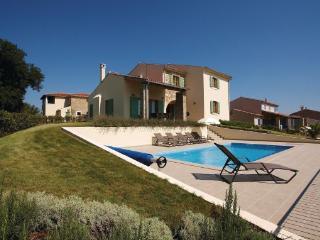 4 bedroom Villa in Buje Baredine, Istria, Buje, Croatia : ref 2044272 - Verteneglio vacation rentals