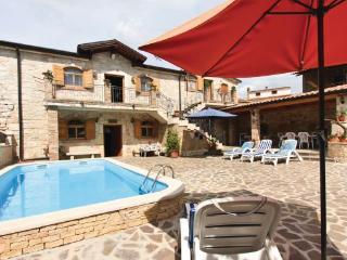 4 bedroom Villa in Porec Radmani, Istria, Porec, Croatia : ref 2044394 - Zbandaj vacation rentals