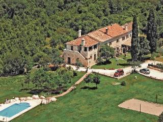 Villa in Vodnjan SaintNegricani, Istria, Vodnjan, Croatia - Divsici vacation rentals