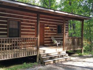 Romantic 1 bedroom House in Helen with Game Room - Helen vacation rentals