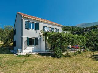 5 bedroom Villa in Dubrovnik Slano, South Dalmatia, Dubrovnik, Croatia : ref - Slano vacation rentals