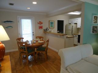 Perfect 2 bedroom House in Saint Simons Island - Saint Simons Island vacation rentals