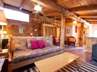The Sun Room at Suitable Digs - Santa Fe vacation rentals