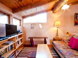 Charming Condo with Internet Access and Sauna - Santa Fe vacation rentals