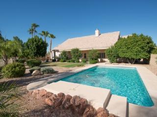 Nice House with Internet Access and A/C - Mesa vacation rentals