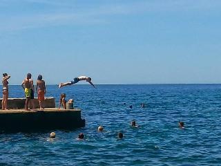 SWEET SEPTEMBER - rustico a pochi passi dal mare - Zambratija vacation rentals