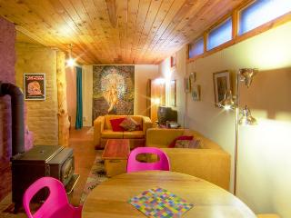 The Earth Room at Suitable Digs - Santa Fe vacation rentals