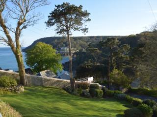 Sea View Luxury Apartment in Salcombe, sleeps 4-6 - Salcombe vacation rentals