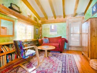 The Green Room at Suitable Digs - Santa Fe vacation rentals