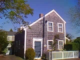 2 Bedroom 2 Bathroom Vacation Rental in Nantucket that sleeps 4 -(3473) - Nantucket vacation rentals