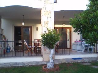 Modern 2 bed 3 bath ground floor apartment - Yalikavak vacation rentals