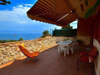 Apartment Indaco - house with sea view in Sant'Alessio Siculo - Sant' Alessio Siculo vacation rentals
