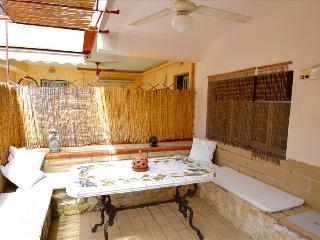 Charming Condo with Deck and Television - Sant' Alessio Siculo vacation rentals