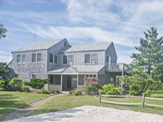 4 Bedroom 4 Bathroom Vacation Rental in Nantucket that sleeps 8 -(3544) - Image 1 - Siasconset - rentals