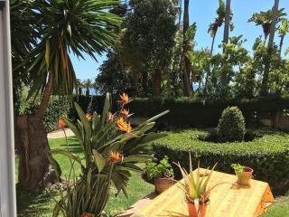 Ground Floor Apartment In Hacienda Beach, Estepona, Costa del Sol. - Costa del Sol vacation rentals