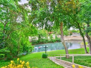 Fabulous 2 bedroom 2 bath! Walk to the Tube Chute, Schlitterbahn and downtown - New Braunfels vacation rentals