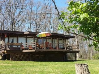 Cozy 3 bedroom House in Luray with Television - Luray vacation rentals