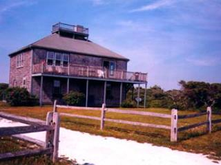 4 Bedroom 2 Bathroom Vacation Rental in Nantucket that sleeps 8 -(3619) - Siasconset vacation rentals