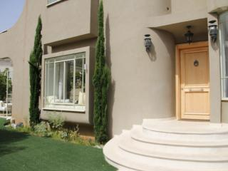 Huge privet house with 4 floors. - Tel Aviv vacation rentals